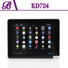China 8inch Dual  Core 1024 * 768 1G + 16G Front Camera 0.3MP Rear Camera 2.0MP China Tablet PC Developers E8D factory