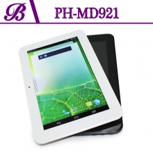 China 9.7inch dual-core support for Bluetooth WIFI GPS 1024 * 600 HD 512 + 4G Tablet PC MD921 factory