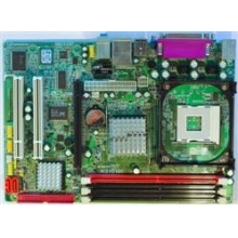 China 915 V115  pc motherboard factory