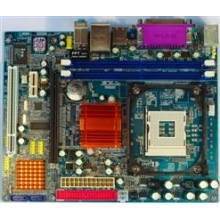 China 915 V157  low price pc motherboard factory
