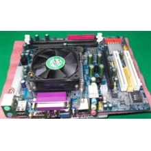 China 945 V138 PC motherboard factory