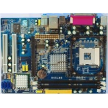 China 945 V155 PC motherboard factory