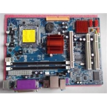 China 965 G1662 PC motherboard factory
