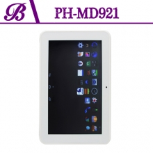 China 9inch 1024 * 600 HD 512 + 4G dual-core support calls Bluetooth WIFI GPS Vaptop Tablet PC MD921 factory