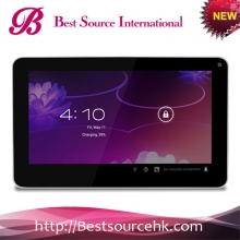 China 9inch Android 4.0.4  512MB+8GB 800*480 WIFI Tablet PC factory