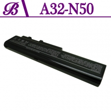 China ASUS A32-N50Laptop Battery Sellers factory