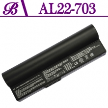 China ASUS AL22-703 laptop computer batteries factory