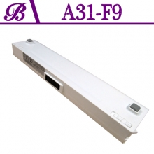 China ASUS Computer Laptop Battery  A31-F9 factory