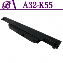 China ASUS External Laptop Battery A32-K55 factory