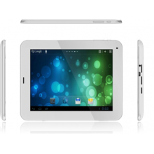China Android 4.2 BCM 23550 Dual core B81Q 8inch Tablet PC for 3G WIFI Bluetooth factory
