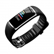 China B32 Blood Pressure Monitor Smart Bracelet-Fabrik