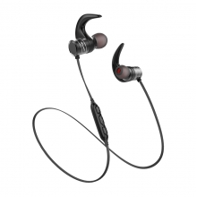 China BK1 Magnetic Control Bluetooth Earphone fábrica
