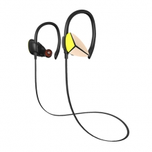 중국 BS888BL IPX4 Waterproof Sport Bluetooth Earphone 공장