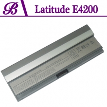 China Battery Store For Latitude E4200 factory
