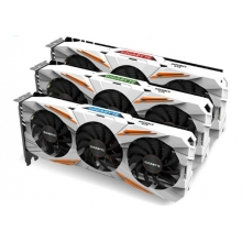 Chine Bitcoin miner graphics cards GTX1060 GTX1080 TI DDR5 11 VGA Card en stock usine