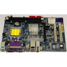China G31 V131 pc motherboard factory