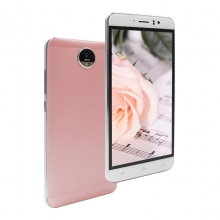 China Good Quality Beautiful Mobile Phone 6.0inch MTK6580 Quad Core 960*540 512MB 8GB 3G Smart Phone MQ6004-5128 factory