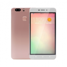 China Good Quality Low Price 5.0inch MTK6735 Quad Core Metal Case 1280*720 1GB 8GB Fingerprint 4G LTE Smart Phone MQ5004-18 factory