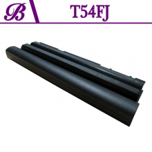 China Latitude E6420 Series T54FJ  9 Voltage 11.1V Capacity 6600mAh / Wh 460g Black Computer Accessories factory
