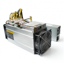 中国Low Price In Stock 19.3G Dash Coin Bitmain Antminer D3 Mining Miner工厂