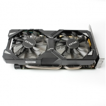 China Low Price MSI XFX ZOTAC seine P106-100 6 GB Miner Machine Graphic Card-Fabrik