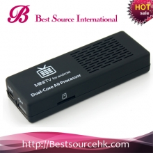 Chine M808B RK3066 Dual core 1.2GHz Android 4.1.1 wifi bluetooth  TV BOX usine