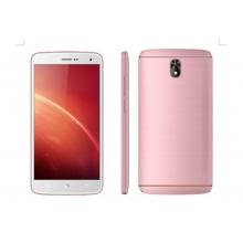 "La fábrica de China MQ5023 OEM 4 g LTE Smart Phone 5,0 ""MTK6737 Quad Core 854 * 480 FWVGA 1 g 16 g Android 7,0 4 g LTE precio bajo Smart Phone"