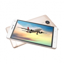 China MTK6735P Quad Core Fringerprint 4G Volte Android 5.1 Smart Phone factory