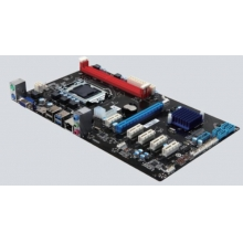 Chine Mining Machine Motherboard usine