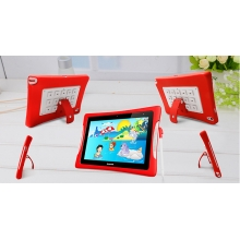 China NFC Tablet PC 8inch Intel Z3745 Soc Quad Core Android 5.1 2G 16G 1920*1200 High Quality Kid Tablet PC TP8006 factory