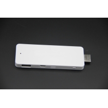 China New MINI PC Dongle für BayTrail-T Z3735F Quad Core 2G 16G Andriod (Optional Windows8.1 / LINUX) OS-Fabrik