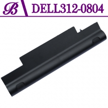 China Original Laptop Battery For Dell 312-0804 factory