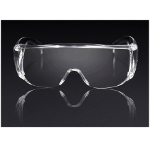 China Protective glasses factory