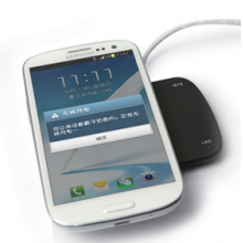 Chiny Q10  Wireless Charging Transmitter for DC5VIA 5W fabrycznie