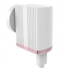 Fabbrica della Cina Quick Charge 3.0 Option Micro/Iphone/Type-C Cable Charger Adaptor AC-1805