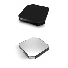 China R-BOX RK3229 Quad Core  Smart TV Box fábrica