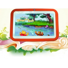 China R75 512MB+8GB kid tablet pc with 7inch GPS wifi bluetooth HDMI factory