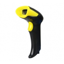 China RF-433Mhz Wireless or Bluetooth Barcode Scanner factory