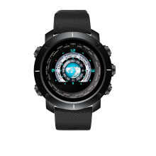 China W30 Heart Rate Monitor Smart Watch-Fabrik
