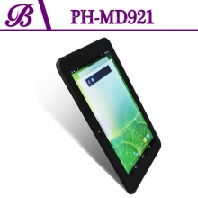 China Bluetooth GPS WIFI 1024 * 600 HD Front Camera 0.3MP Rear Camera 2.0MP Dual Core Vaptop Tablet PC MD921 factory
