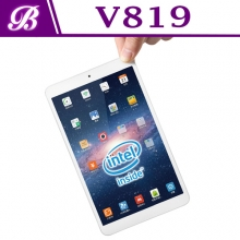 "La fábrica de China Venta caliente 7.9 ""Tablet PC Android 4.2 1G + 16G con WIFI BT"