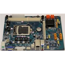 China hot sell H61 pc motherboard factory