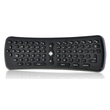 中国hot sell android air mouse for keyboard smart TVs set top boxes工厂