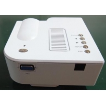 China hot sell mini projector UC28 for LED 48 lux factory