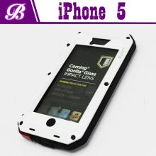 China Hot Selling !!!  Rugged Phone Case for Iphone 5 factory