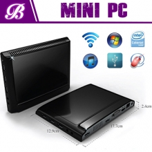 중국 New Product MINI PC For Computer 공장