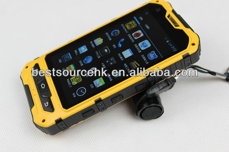 Rugged Phone A8 Andriod 4 2 For Land Rover With Wechat